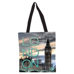 Shopping Bag - London 3