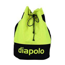 Gym Bags-gelb/schwarz