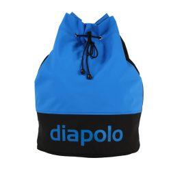 Gym Bags-blau/schwarz