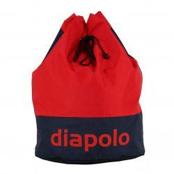 Gym Bags Red Black