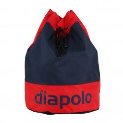 Gym Bags Black Red