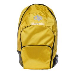 Fire Strong Rucksack-gross-gelb