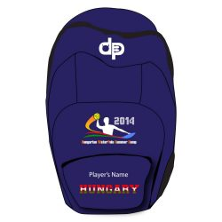 HWPSC Hungary - Rucksack 2