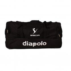 "Vatenpolo Club Siscia - ""Europe"" sport bag trolley black"