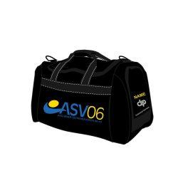 ASV06 AACHEN-Reisetasche Europe