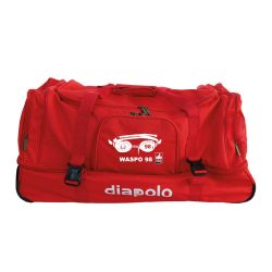 WASPO 98 - Europe Reisetasche mit Rollen 2
