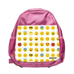 Rucksack - Emoticons Kid's