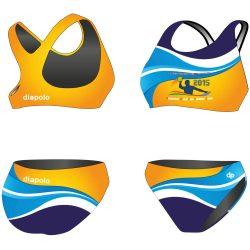 Bikini-HWPSC3 mit breiten Trägern