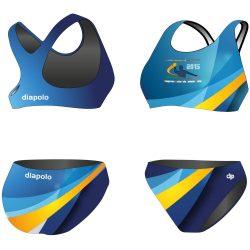 Bikini-HWPSC4 mit breiten Trägern