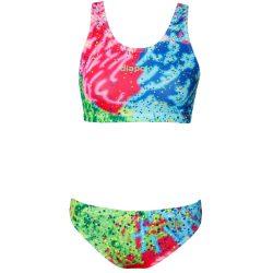 Bikini-Colorful 2 mit breiten Trägern