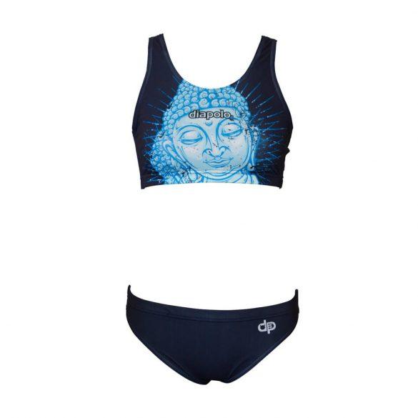 Bikini - Buddha mit breiten Trägern
