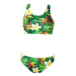 Bikini - Tropical 1 mit breiten Trägern