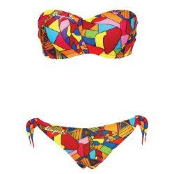 Bikini-Montbau Lily Trägernloser