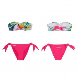 Egzotik 1 Lily strapless bikini