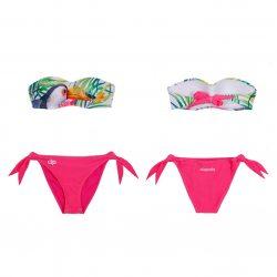 Bikini - Egzotik 1 Lily Trägernloser
