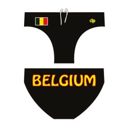 Jungen Schwimmhose-Belgium
