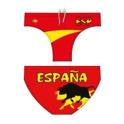Jungen Schwimmhosen-Espana