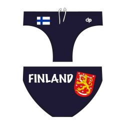 Jungen Schwimmhosen-Finland