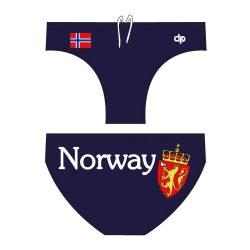 Jungen Schwimmhosen - Norway