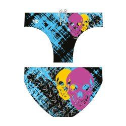Jungen Schwimmhosen - Skulls