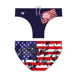 Jungen Schwimmhosen - USA 2