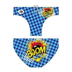 Jungen Schwimmhose-Boom