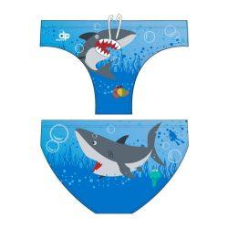 Jungen Schwimmhosen - Shark