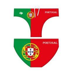 Jungen Schwimmhosen - Portugal