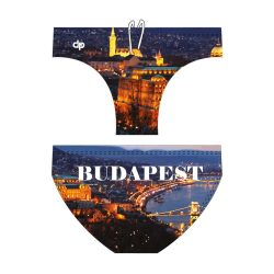 Jungen Schwimmhose - Budapest 1
