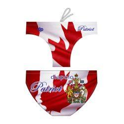Jungen Schwimmhose - Canada Patriot 1
