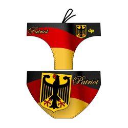 Jungen Schwimmhosen - Germany patriot 1