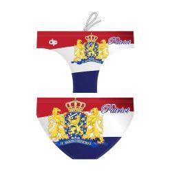 Jungen Schwimmhosen - Netherland Patriot 1