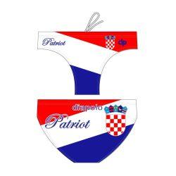 Jungen Schwimmhosen - Croatia Patriot 1