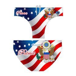 Jungen Schwimmhosen - USA Patriot 6