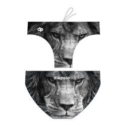 Jungen Schwimmhosen - Gray Lion