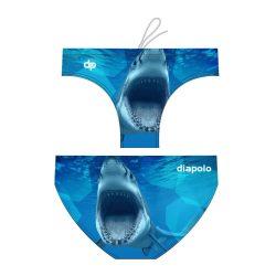 Jungen Schwimmhose - Biting Shark