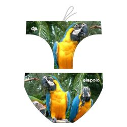 Jungen Schwimmhosen - Parrot