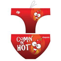 Jungen Schwimmhose - Comin' in Hot