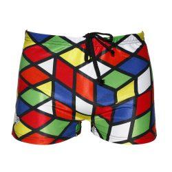 Jungen Mini Boxer-Rubik 1