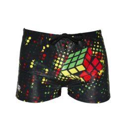 Jungen Mini Boxer-Rubik 2