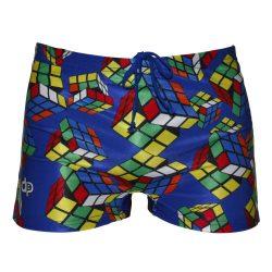 Jungen Mini Boxer-Rubik 3
