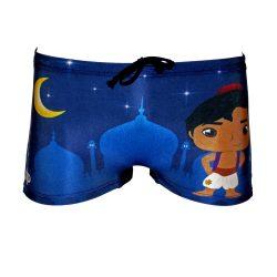 Jungen Mini Boxer-Aladdin
