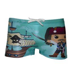 Jungen Mini Boxer-Pirate