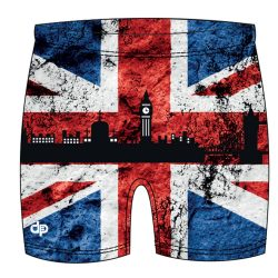 Jungen Boxer - English