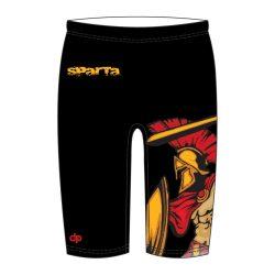 Jungen Boxer-Sparta Bermuda
