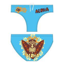 Herren Schwimmhose - Aloha