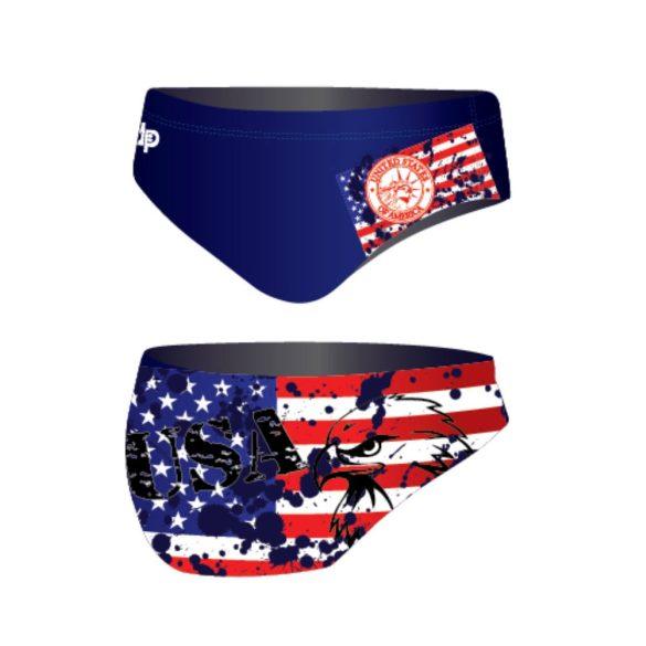 Herren Schwimmhose - USA 2