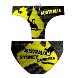 Herren Schwimmhose - Australia 2