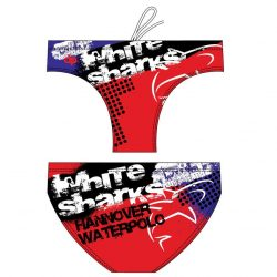 White Sharks - Herren Schwimmhose
