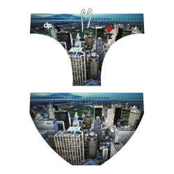 Herren Wasserballhose-New York